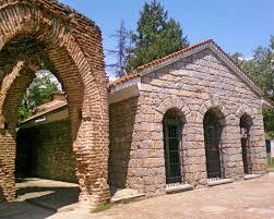 kazanlashka grobnitsa