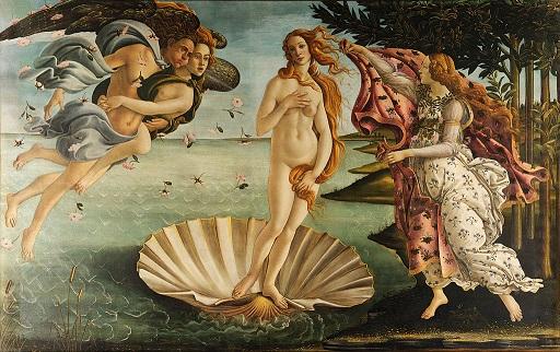 Sandro_Botticelli_-_La_nascita_di_Venere_