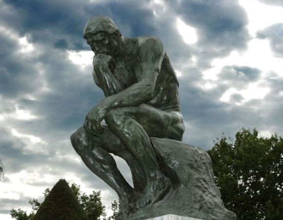 мислителят